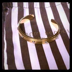 Henri Bendel bangle bracelets